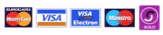 Debit and Credit Cards for Electrician Halesowen
