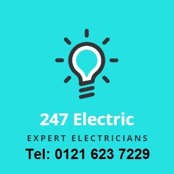 Logo for Electricians in Handsworth