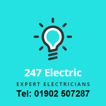 Logo for Electricians in Codsall
